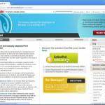 ActivePerlのダウンロードページ