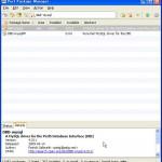 GUI ppmの操作画面