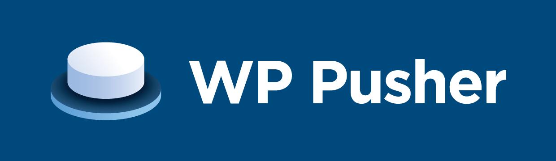 WP Pusher